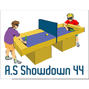 Logo A.S Showdown 44