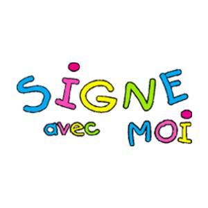 Logo signe avec moi