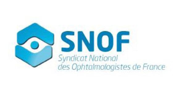 SNOF, Syndicat National des Ophtalmologistes de France