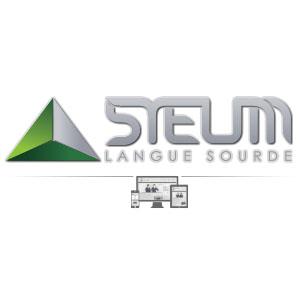 Logo Steum