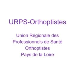 URPS orthoptistes, Union Régional des Professionnels de Santé Orthoptistes Pays de la Loire